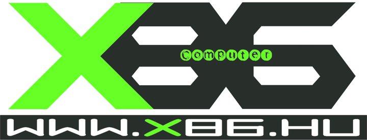 Partner - X86 Számítástechnika